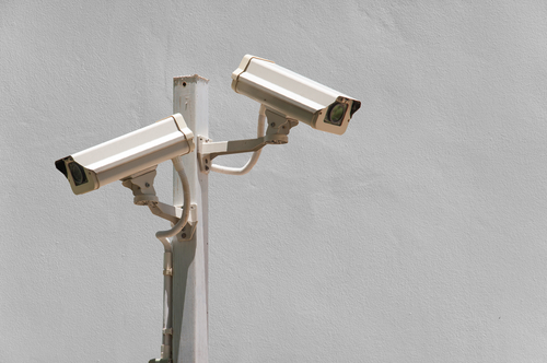 24hr surveillance CCTV cameras