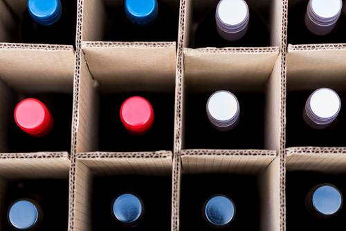 Storing Wine Correctly