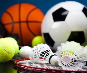 Sporting Seasonal Storage