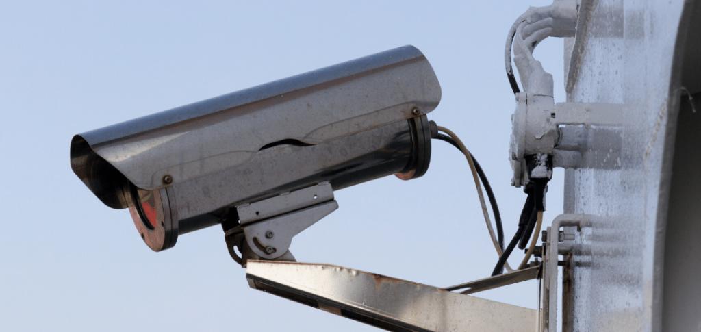 300 CCTV Cameras