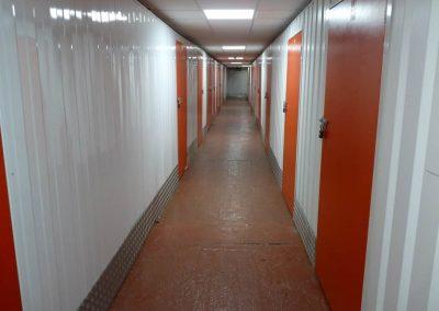Manchester Storage Units